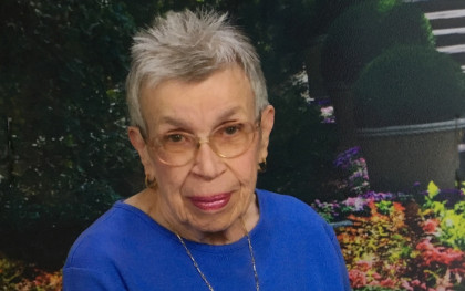Joan August